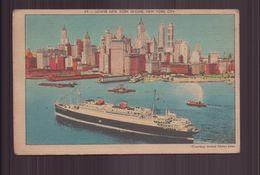 ETATS UNIS LOWER NEW YORK SKYLINE NEW YORK CITY - Multi-vues, Vues Panoramiques