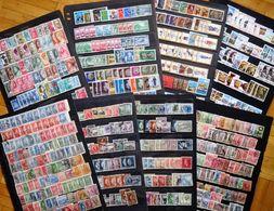 Grece - Greece - Griechenland - Lot De 650 Timbres Oblitérés - 650 Used Stamps - 650 Gestempelten Marken - Collezioni