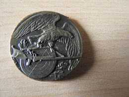Medallie Jungschützen Schießen 1953 - Organisations