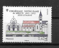 Année 2013 _ N° 4743**+4744**+4745** - Frankreich