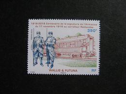 Wallis Et Futuna: TB N° 901,  Neuf XX . - Wallis Y Futuna