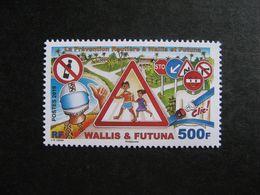 Wallis Et Futuna: TB N° 902,  Neuf XX . - Wallis Y Futuna