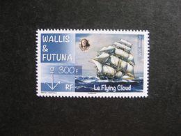 Wallis Et Futuna: TB N° 850,  Neuf XX . - Wallis Y Futuna