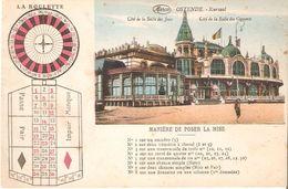 9) Oostende Kursaal - La Roulette - Oostende