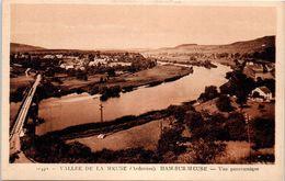 08 HAM Sur Meuse - Vallée De La Meuse - Vue Panoramique  * - Altri Comuni