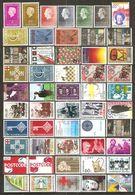 52 Timbres Des Pays-Bas ( Neufs** ) - Non Classés