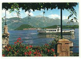 1968 - Italia - Cartolina Lago Di Como            9/98A - Como