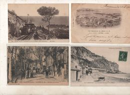 Lot De 318 CPA Des Alpes Maritimes  06 - 100 - 499 Postkaarten
