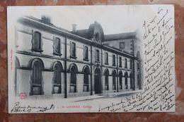 SAINT GAUDENS (31) - COLLEGE - Saint Gaudens