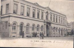 Namur L'Hôtel De Ville - Namur