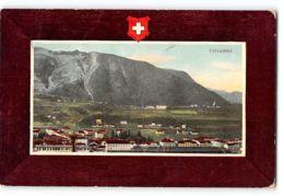 CPA Suisse Chiasso - TI Tessin