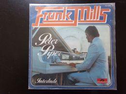 "45 T Frank Mills "" Peter Piper + Interlude "" - Instrumental"