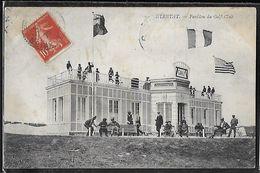 CPA 76 - Etretat, Pavillon Du Golf-Club - Etretat
