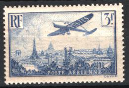 Francia 1936 Unif.A12 **/MNH VF/F - 1927-1959 Mint/hinged