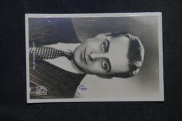 ARTISTE - José NOGUERO - Carte Postale Dédicacée D'époque - P 22690 - Entertainers