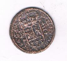 2 MAREVEDIS 1721? BARCELONA SPANJE /4386/ - Provincial Currencies