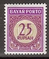 Indonesia 1973 Port ZBL 47 MNH/** Postfrisch - Indonesia