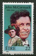 Ireland Mi# 541 Postfrisch/MNH - Singer - Unused Stamps