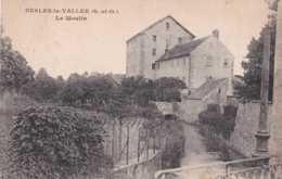 95 - Nesles-la-Vallée - Le Moulin - Circulé - TBE - Nesles-la-Vallée
