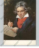 5300 BONN, BEETHOVEN - Porträt, Gemälde Nach Karl Josef Stieler - Bonn