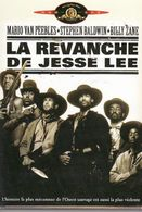 DVD LA REVANCHE DE JESSE LEE - Western/ Cowboy