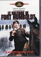 DVD LE SOLITAIRE DE FORT HUMBOLDT Avec  Charles Bronson - Western / Cowboy