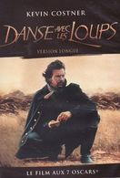 DVD Danse Avec Les Loups Keavin Costner - Western/ Cowboy