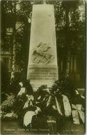 AK GERMANY - POTSDAM - GARDE DU CORPS DENKMAL - PHOTO FRANK - 1930s (BG8426) - Potsdam