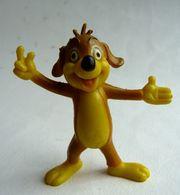 RARE FIGURINE BRABO 1969 VAILLANT PIF GADGET - PIF (1) - Action- Und Spielfiguren
