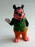 RARE FIGURINE BRABO 1969 VAILLANT PIF GADGET - PLACID - Action- Und Spielfiguren