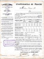 14-E.Pouettre..Usines Rémy...Bretteville-sur-Odon..(Calvados)..1912 - France