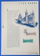 Timbre De 2008 N° 4171  Avec Oblitération Cachet à Date 2008 Sur Feuille   TTB - Used Stamps