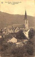 Profondeville - Hôtel Mosan - L'Eglise - Profondeville