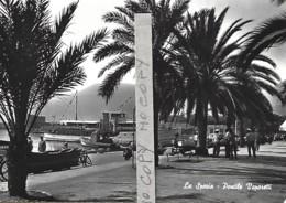 La Speria - Pontile Saporetti / Quai Des Petits Bateaux - La Spezia