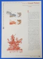 Timbre De 2008 N° 4215  Avec Oblitération Cachet à Date 2008 Sur Feuille   TTB - Used Stamps