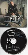 MATT - R ET B 2 RUE - Rap & Hip Hop