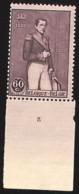 [160092]TB//**/Mnh-Belgique 1930 - N° 302-pl5, Léopold 1er, Planche 5, Rois - ....-1960