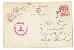 WO II - Meenen 01 Maart 1941 - Guerre 40-45