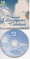 LES GRANDS CLASSIQUES AU CINÉMA - Soundtracks, Film Music