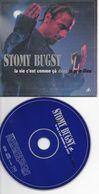 STOMY BUGSY - LA VIE C'EST COMME CA - Rap & Hip Hop