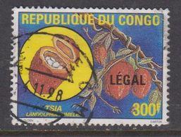 CONGO, USED STAMP, OBLITERÉ, SELLO USADO - Usati