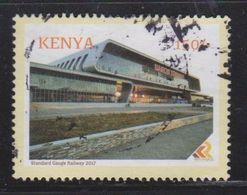 KENIA, USED STAMP, OBLITERÉ, SELLO USADO - Kenya (1963-...)