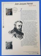 Timbre De 2008 N° 4286  Avec Oblitération Cachet à Date 2008 Sur Feuille   TTB - Used Stamps