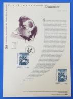Timbre De 2008 N° 4305  Avec Oblitération Cachet à Date 2008 Sur Feuille   TTB - Used Stamps