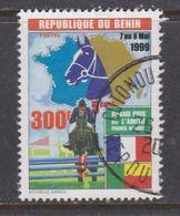 BENIN, USED STAMP, OBLITERÉ, SELLO USADO - Benin - Dahomey (1960-...)
