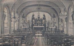 Boussu Lez Mons Pensionnat De La Ste Union Des Sacrés Coeurs Chapelle - Boussu