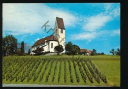 Liechtenstein - Bendern - Kirche [Z08-0.130 - Liechtenstein