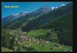 Saas Grund [Z08-0.258 - Suisse