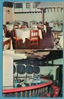 Old San Juan - LA ZARAGOZANA - Restaurant Bar Cocktail Lounge - Beautiful Spanish Spot - Andere