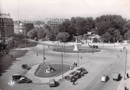 Dijon - La Place Darcy - Dijon